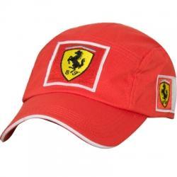 Fila Scuderia Ferrari Şapka