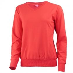 Barcin Basics Bayan V Yaka Sweat Shirt