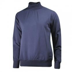 Barcin Basics Bayan Dik Yaka Sweat Shirt