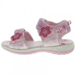 Pink Step Teresa Patik Sandalet
