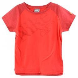 Nike Team Ss Tee Çocuk Tişört