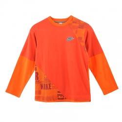 Layered Tee Uzun Kollu Çocuk Tişört