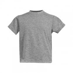 Çocuk Sıfır Yaka Tişört