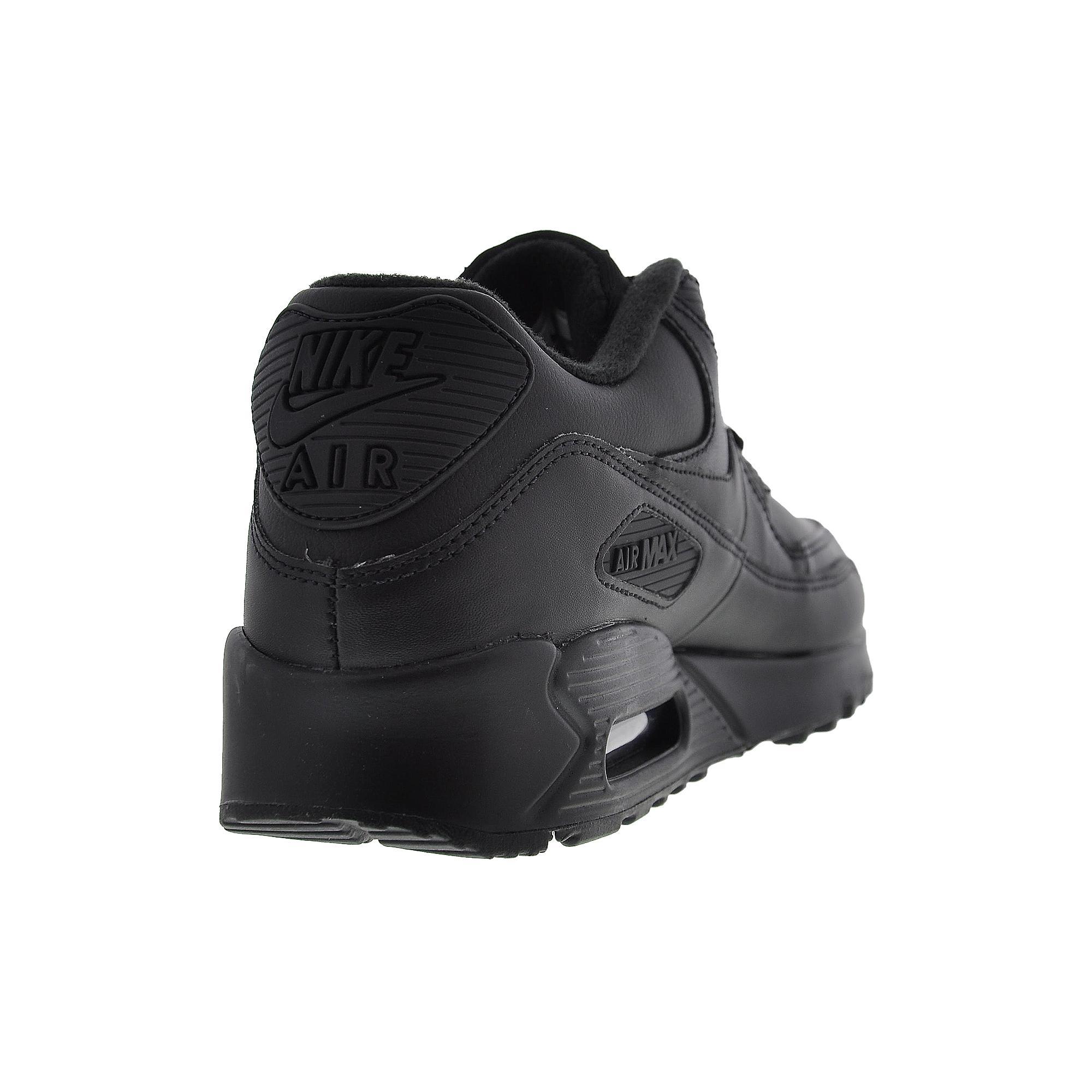 Nike Air Max 90 Leather CO Erkek Spor Ayakkabı