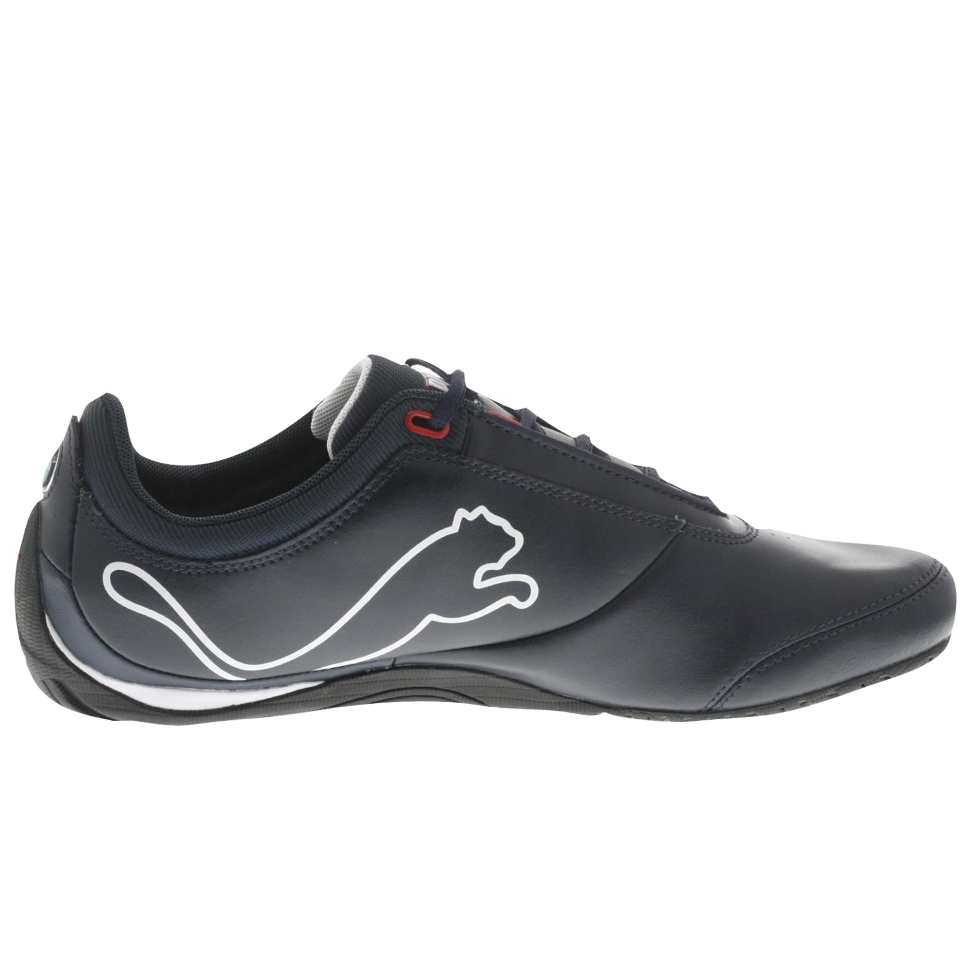 puma drift cat erkek ayakkabı