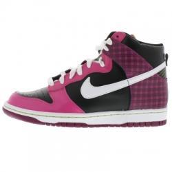 Nike Dunk High (Gs) Spor Ayakkabı