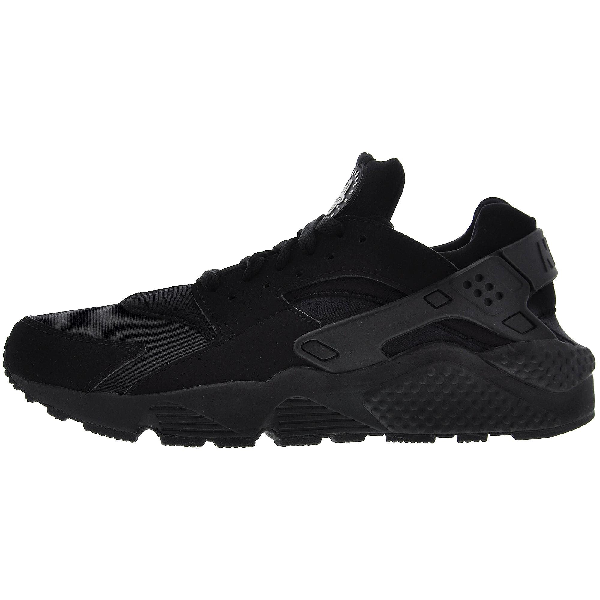 Nike Air Huarache SS18 Erkek Spor Ayakkabı