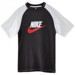 Nike Big Logo Ss Tee Td Çocuk Tişört