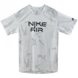 Nike Air Poly Ss Tee Çocuk Tişört
