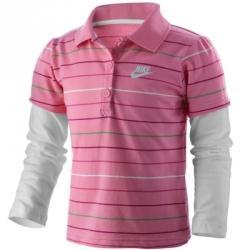 Nike Graphic Ls Polo Tdv Sweatshirt