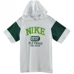 Nike Ss Tee Td Hoodie Kapüşonlu Çocuk Tişört