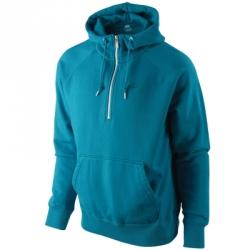 Nike Ft Aw77 Half Zip Hoodie Kapüşonlu Sweat Shirt