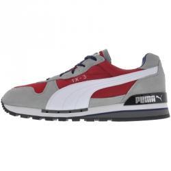 Puma Tx-3 Jester Red Spor Ayakkabı