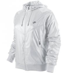 The Windrunner Kapüşonlu Ceket