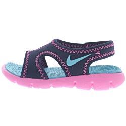 Nike Sunray 9 (Tdv) Sandalet
