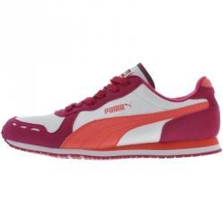 Puma Cabana Racer Sl Jr Spor Ayakkabı