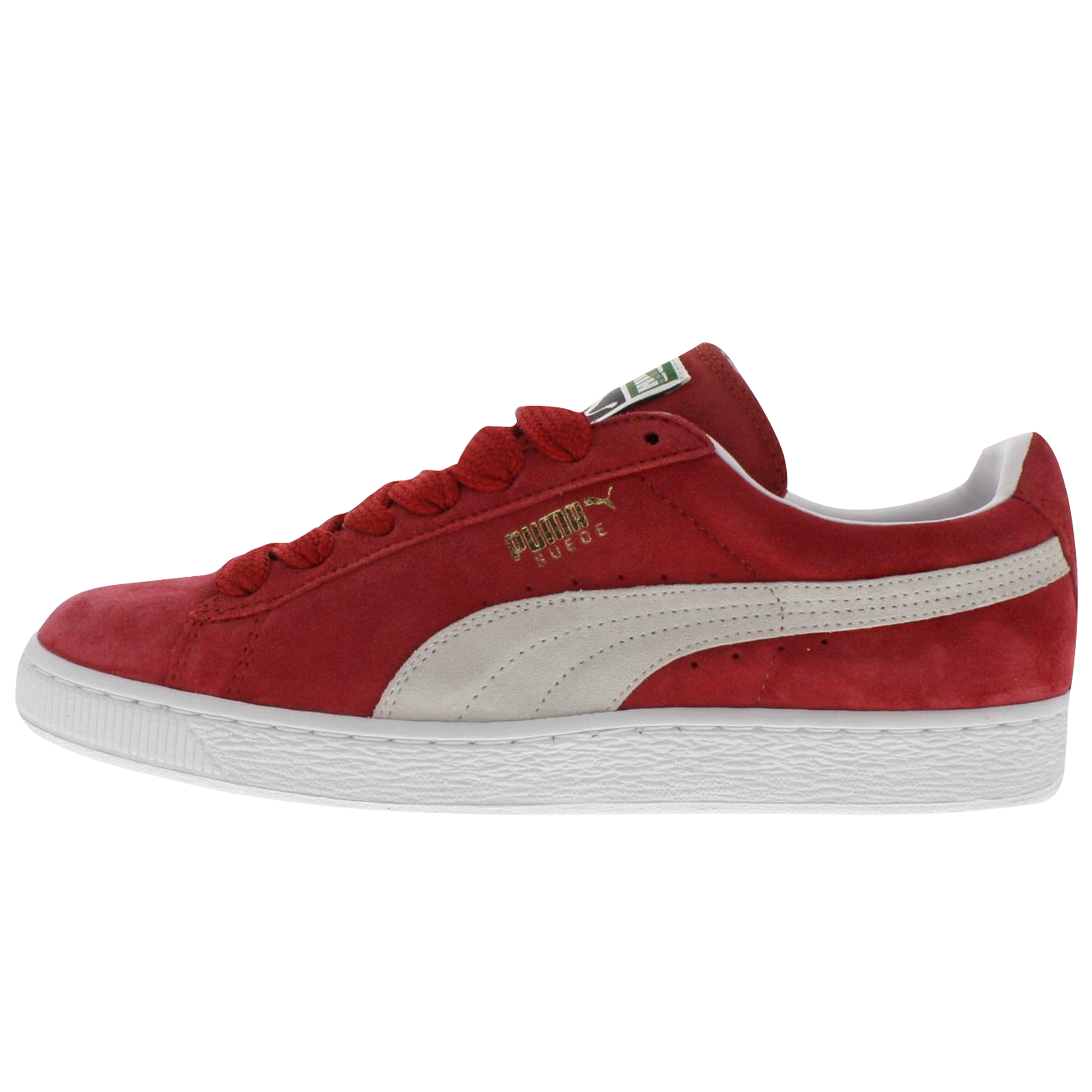 Puma Suede Erkek Ayakkabı