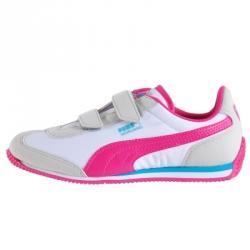 Puma Whirlwind Lv Jr Spor Ayakkabı