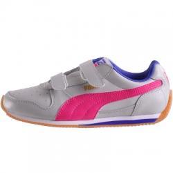Puma Fieldsprint L V Çocuk Spor Ayakkabı