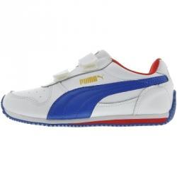 Puma Fieldsprint Lv Spor Ayakkabı