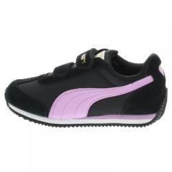 Puma Rio Speed Nylon V Çocuk Spor Ayakkabı