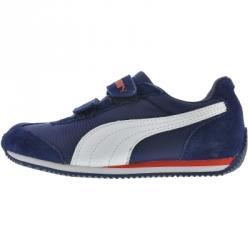 Puma Rio Speed Nylon V Spor Ayakkabı