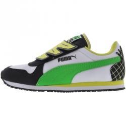 Puma Cabana Racer Comik V Spor Ayakkabı