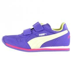 Puma St Runner V Spor Ayakkabı