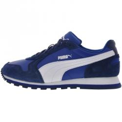Puma St Runner Spor Ayakkabı