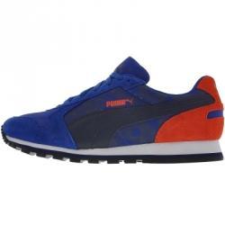 Puma St Runner Camo Spor Ayakkabı