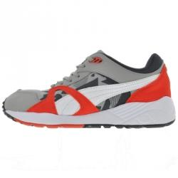 Puma Xs 500 Camo Jr Spor Ayakkabı