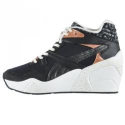 Puma Trinomic Xs Wedge Nc Spor Ayakkabı