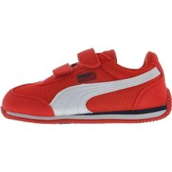 Puma Whirlwind Mesh V Spor Ayakkabı