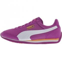 Puma Whirlwind Mesh Spor Ayakkabı