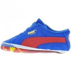 Puma Crib Pack Suede Superman Spor Ayakkabı