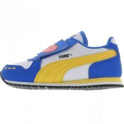 Puma Cabana Racer Tom & Jerry Spor Ayakkabı