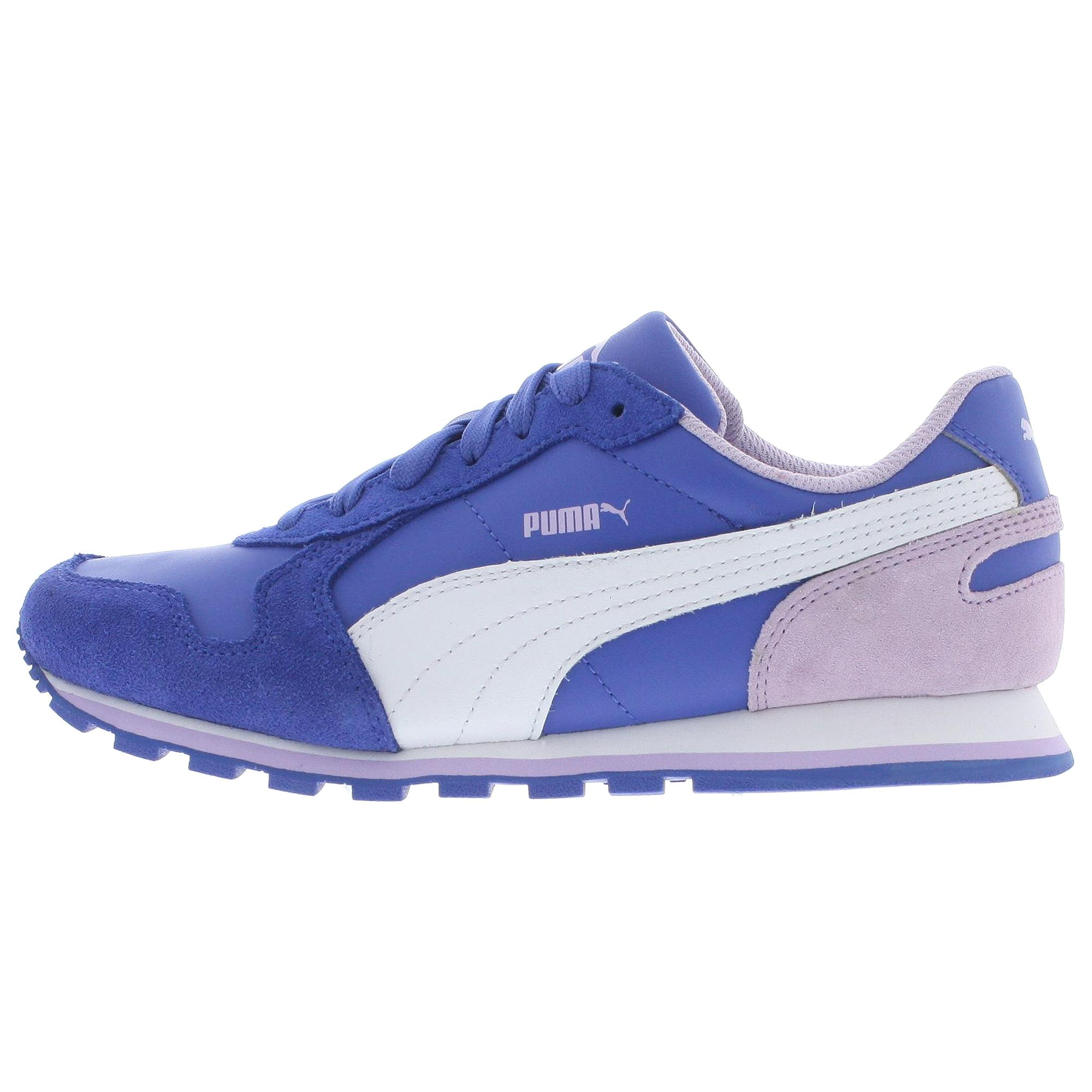 Puma St Runner L Kadın Günlük Spor Ayakkabı