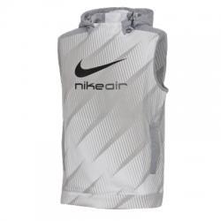 Nike Sleeveless Hoodie Kolsuz Kapüşonlu Erkek Tişört