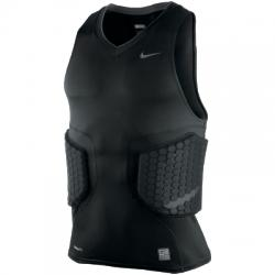 Nike Npc Attack Comp Vis Basketball Top Atlet