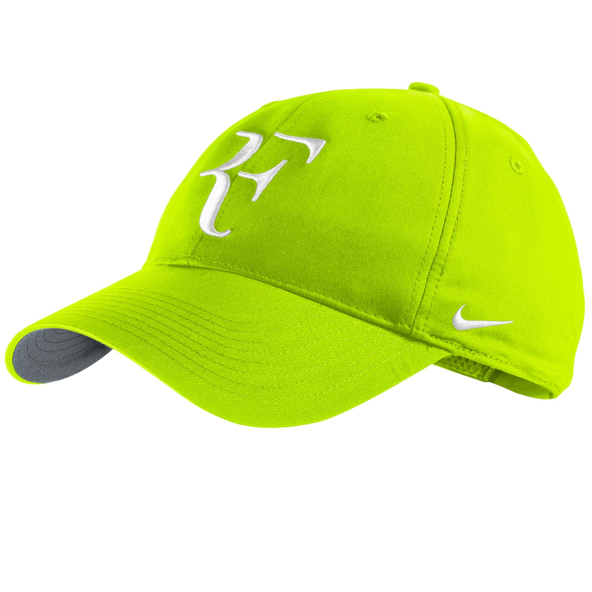 5de457ab0 Nike Roger Federer Hybrid SS15 Şapka
