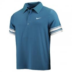 Nike All Court French Polo Yaka Erkek Tişört