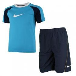 Nike Sun Sport Mixed Set (Tişört-Şort) Çocuk Takım
