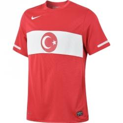 Nike Türkiye Milli Takımı Forma