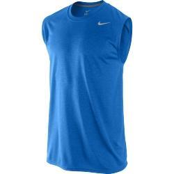 Nike Legend Poly Sl Tee Kolsuz Tişört
