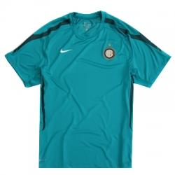 Inter Milan Cs Ss Training Top Çocuk Tişört