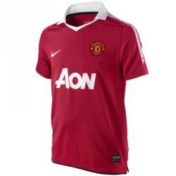Nike Manchester United 2011 Sezonu Çocuk Forma