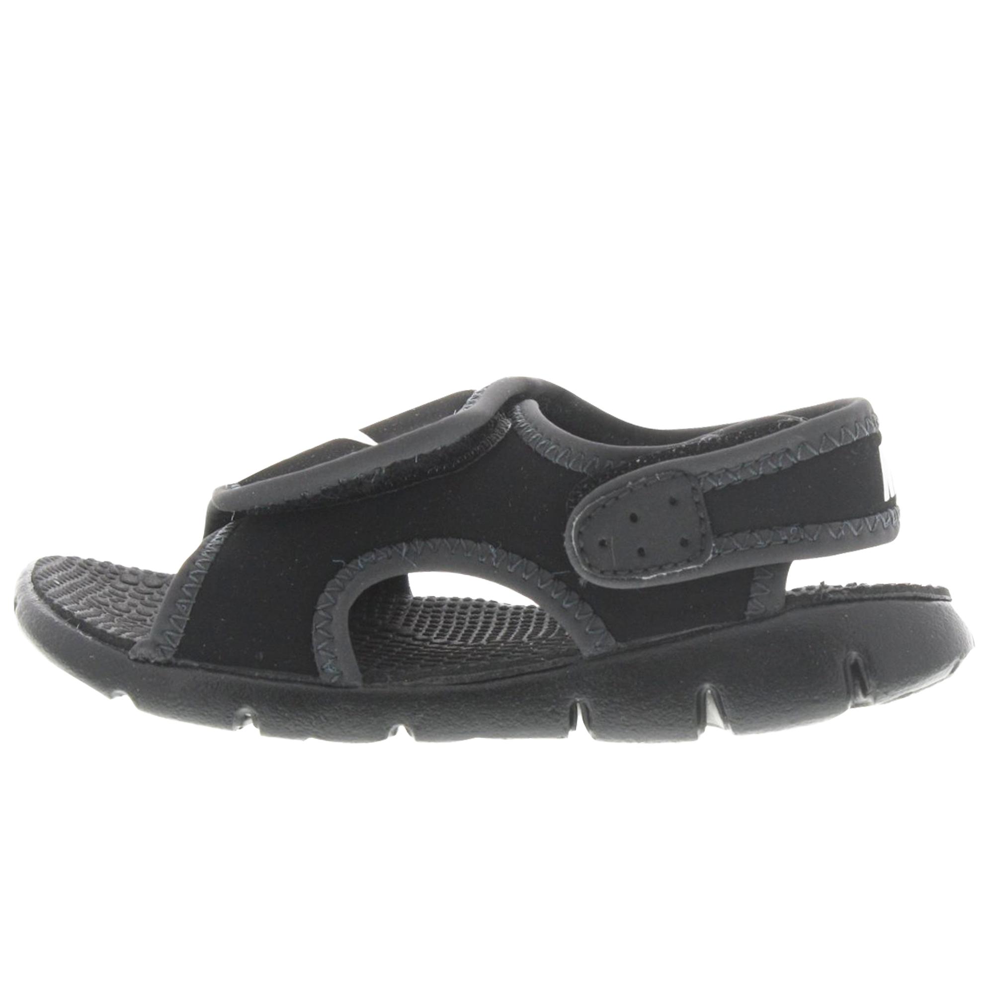 Nike 386519-011 Sunray Adjust 4 Çocuk Spor Sandalet