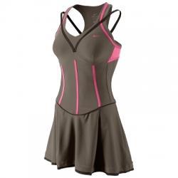 Nike Striking Knit Bayan Elbise