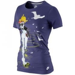 Future Runner Tişört