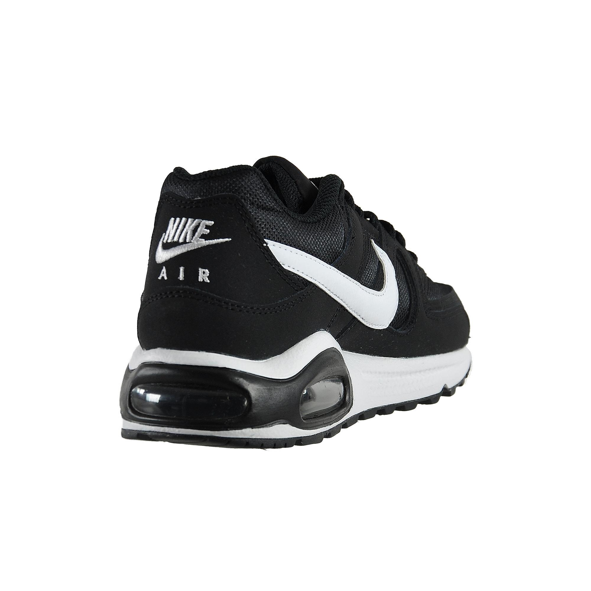3dda47e782aa61 Nike Air Max Command Kadın Spor Ayakkabı #397690-021 - Barcin.com